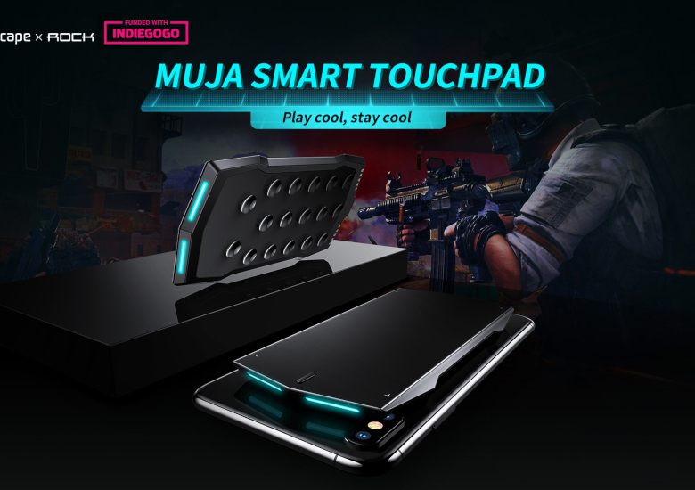 MUJA Smart TouchPad