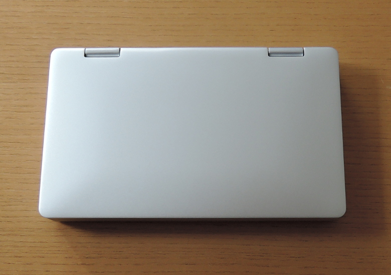 One Netbook One Mix 2S 天板