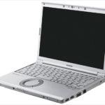 Panasonic Let's note SV 8 - 12.1インチで光学ドライブ内蔵のレッツノート、Whiskey Lakeを搭載!「変わらない」デザインがカッコいい!