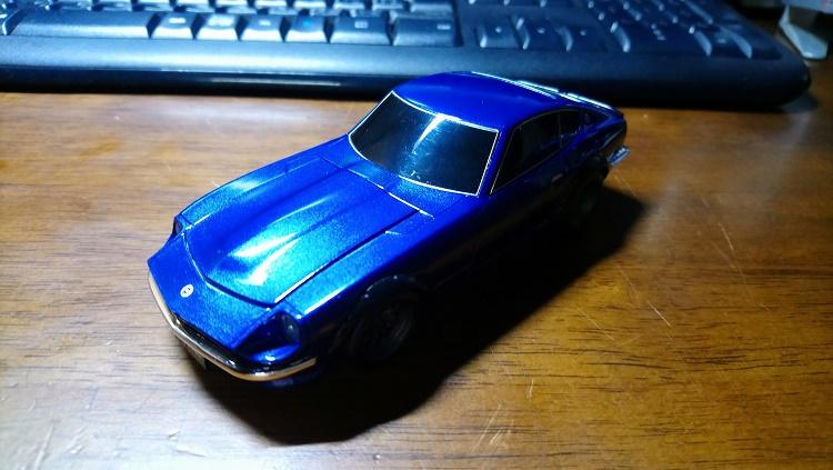 フェアレディ Z S30