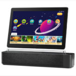 Lenovo Smart Tab P10 with Amazon Alexa - Amazon Alexaスマートスピーカー機能搭載タブレットがLenovoから!(かのあゆ)