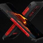 Ulefone Armor 6 - 6.2インチでHelio P60搭載の高性能アウトドア・スマホ、よりアウトドアっぽいデザインに「回帰」
