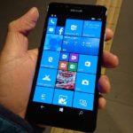 MicrosoftがWindows 10 Mobileのサポート終了をアナウンス - AndroidやiOSデバイスへの移行を推奨(かのあゆ)