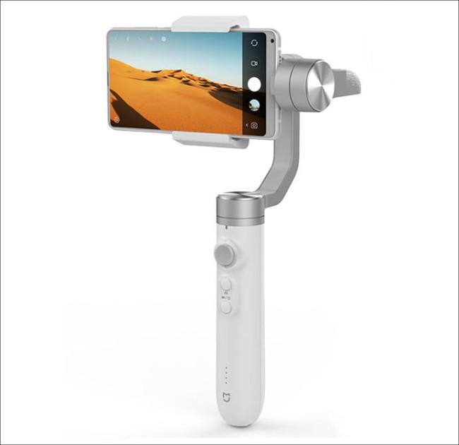 Xiaomi Mijia SJYT01FM 3 Axis Handheld Gimbal