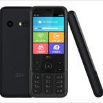 ZMI Z1 - モバイルバッテリーとしてもモバイルルーターとしても使えるフィーチャーフォン!
