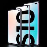 Samsung Galaxy S10シリーズ - 初代Galaxy誕生から10年!記念すべき一年にふさわしい進化を遂げたフラッグシップモデル!(かのあゆ)