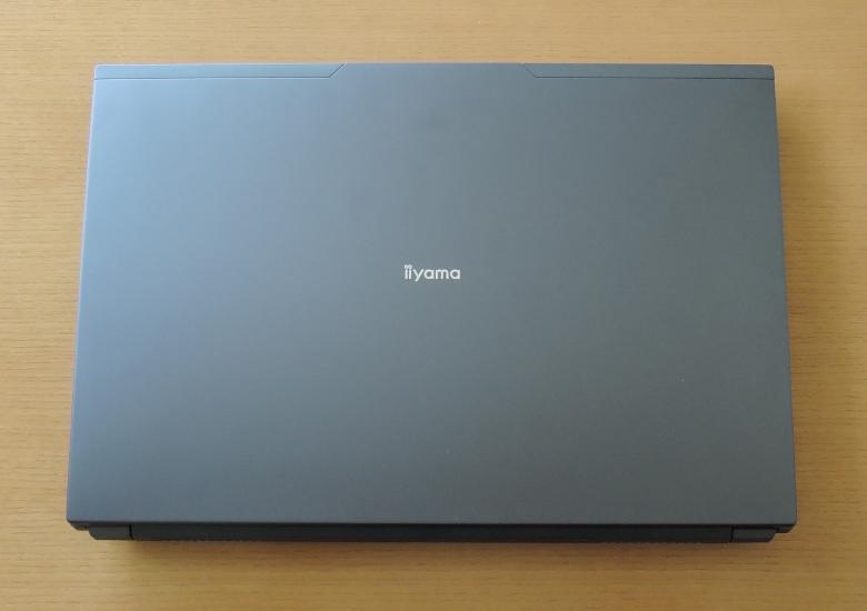 iiyama STYLE-17FH054 天板