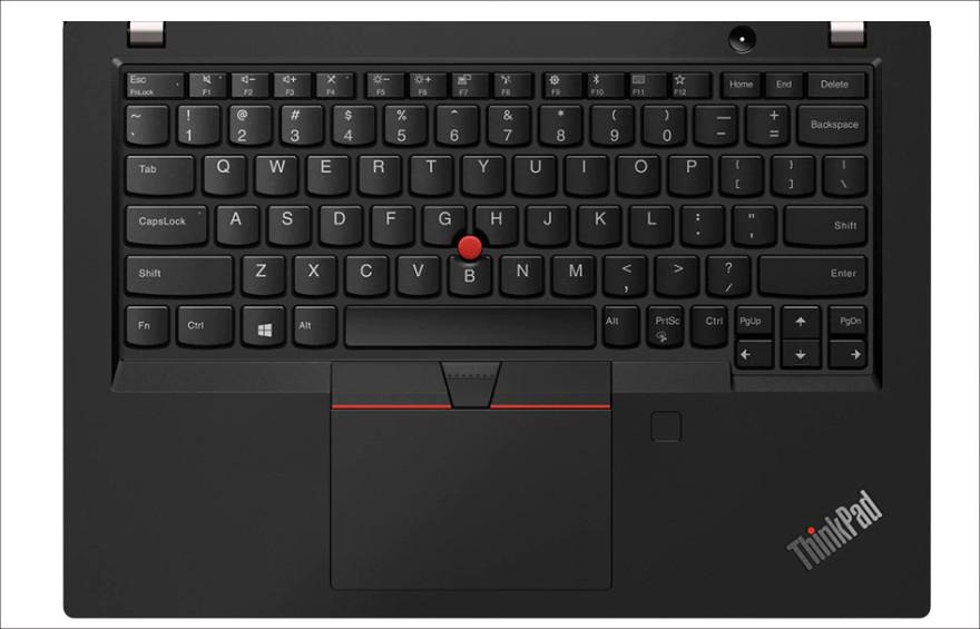 Lanovo ThinkPad X390