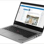 Lenovo ThinkPad X390 / ThinkPad X390 Yoga - 13.3インチにサイズアップしたThinkPad Xシリーズのモバイルノート / 2 in 1
