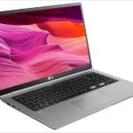 LG gram 15Z990 / 17Z990 - LGの大型ノートPC、17インチモデルでも重量1,340 g!gram買うなら大画面に限る?
