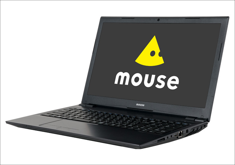 マウス m-Book G