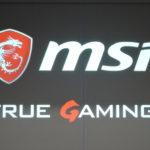 MSIの新製品内覧会に行ってきました。ハイスペックなゲーミングノートが集結していて壮観!