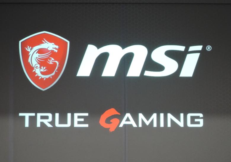 MSI 新製品内覧会