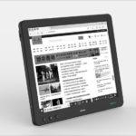 Paperlike Pro Touch - E-inkを使ったPC用の13.3インチディスプレイ、ニューモデルはタッチ対応しますよ!