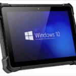 PIPO X4 - 10.1インチで「これでもか!」というくらいにゴツいWindows タブレット!