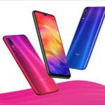 Xiaomi Redmi Note 7 - Redmiブランドから新型Note登場!こんなに安くていいの?(壁)