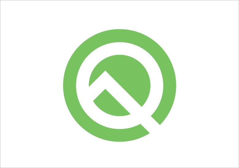 Android Q Top