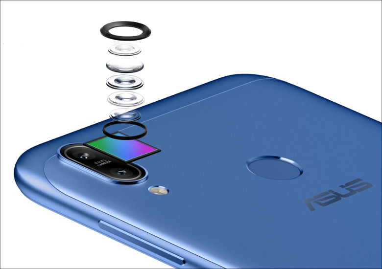 ASUS ZenFone Max (M2) / Max Pro(M2)