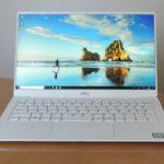 6万円以上のノートパソコンが全部17%オフ!ALIENWAREは10%オフ!XPS 13は実質30%を越える割引になっているものもあります。DELLクーポン、セール情報