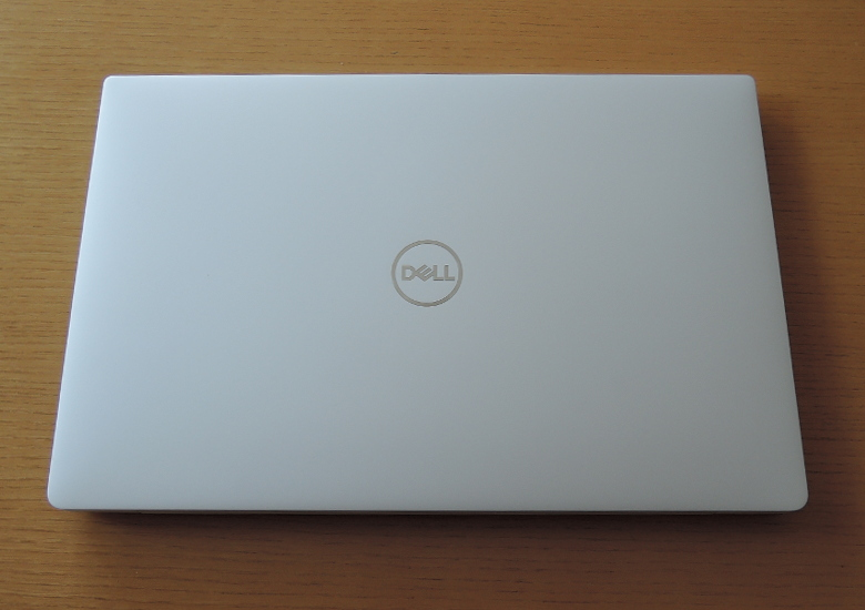 DELL XPS 13(9380)天板
