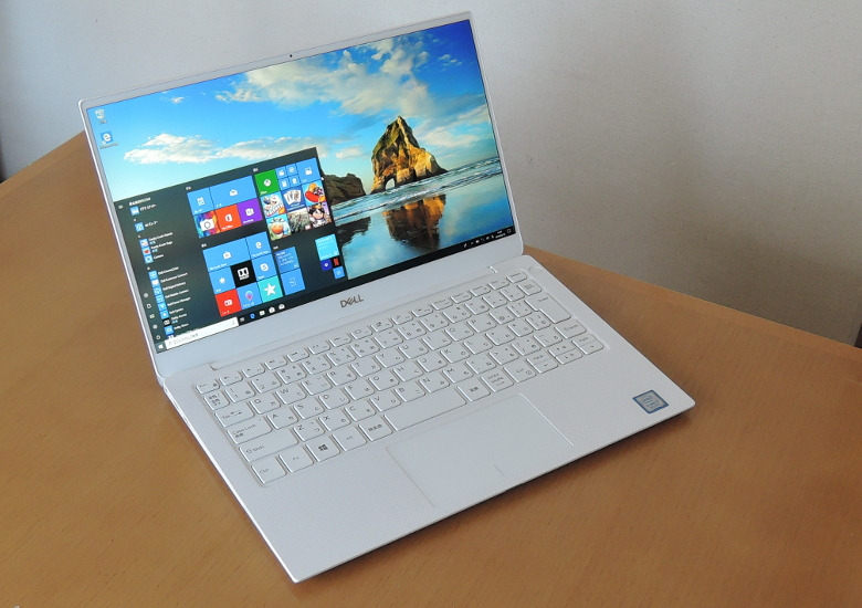 DELL XPS 13(9380)