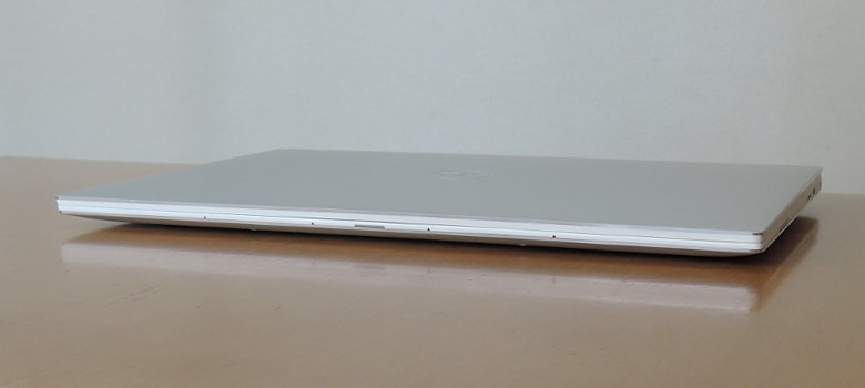 DELL XPS 13(9380)前面