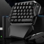 GameSir VX Aimswitch レビュー - ゲーム機OK!な無線接続デバイスセットを試す!(実機レビュー:takumi)