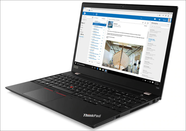 Lenovo ThinkPad T490 / T590