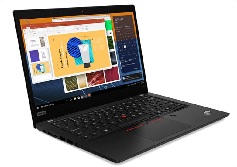 Lenovo ThinkPad X390 日本仕様