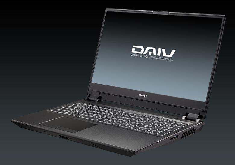 DAIV-NG5800シリーズ