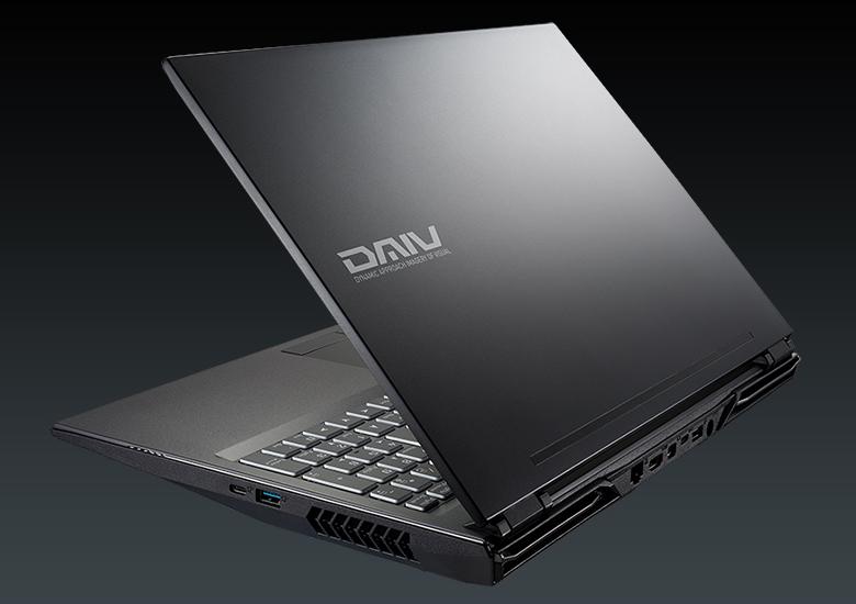 マウス DAIV-NG5800シリーズ