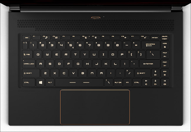 MSI GS65 Stealth(2019)