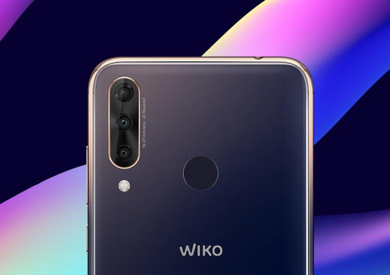 Wiko View 3/View 3 Pro