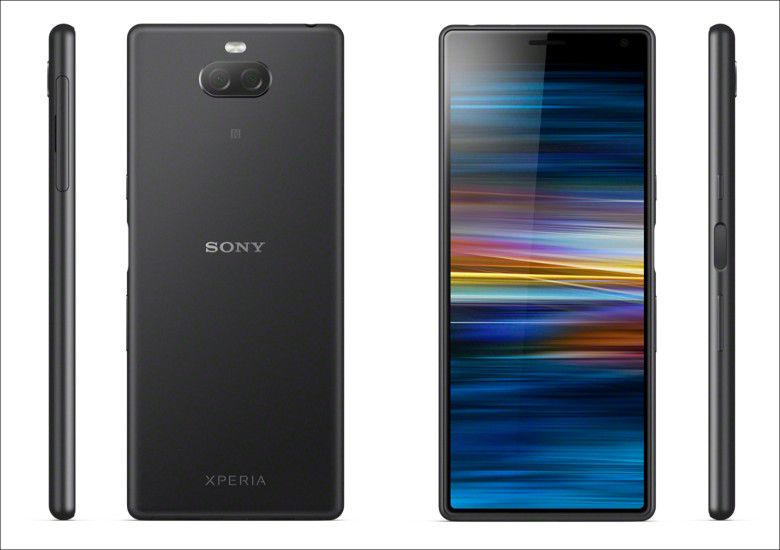 Sony Xperia 10 / 10 Plus