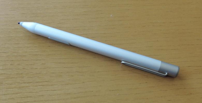 CHUWI Hi9 Plus スタイラスペン