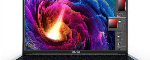 CHUWIのAmasonサイバーマンデーセール、ここに来てクーポン追加!さらに安く買えますよ!