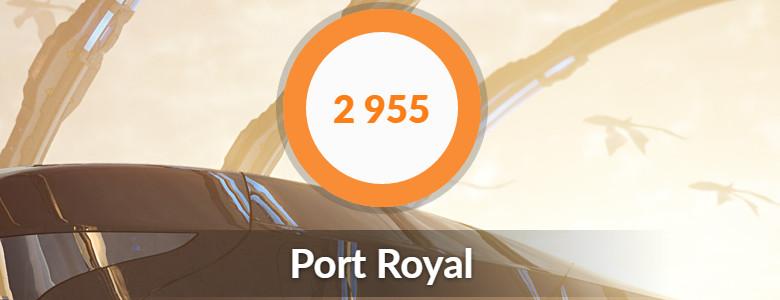 ドスパラ GALLERIA GCF2060GF-E Port Royal