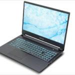 FRONTIER XNRシリーズ - GeForce RTX2060を搭載しつつ税抜きで15万円台から買える!15.6インチゲーミングノート