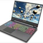 FRONTIER ZNシリーズ - Core i9とGeForce RTX2070を搭載する高性能ゲーミングノート。筐体も一新されてカッコいい!