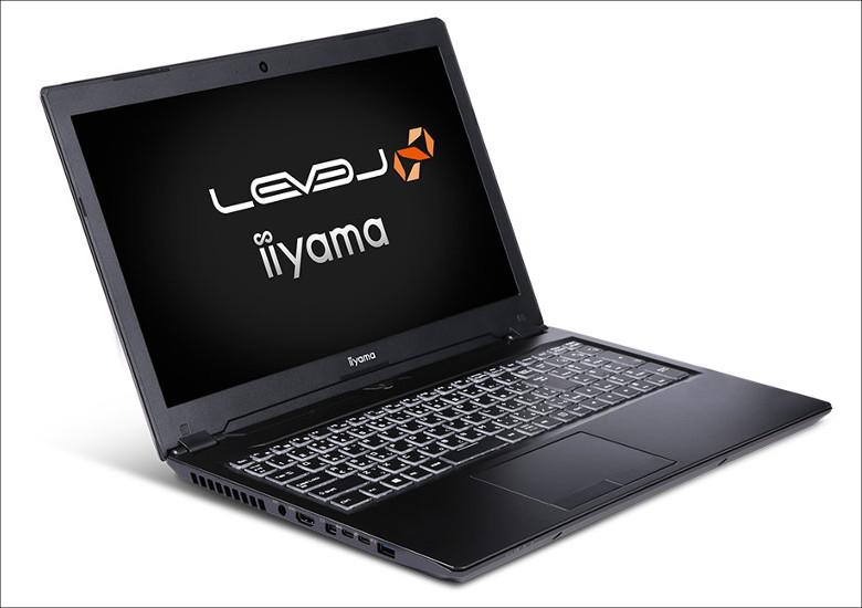 iiyama LEVEL-15QX095-i7