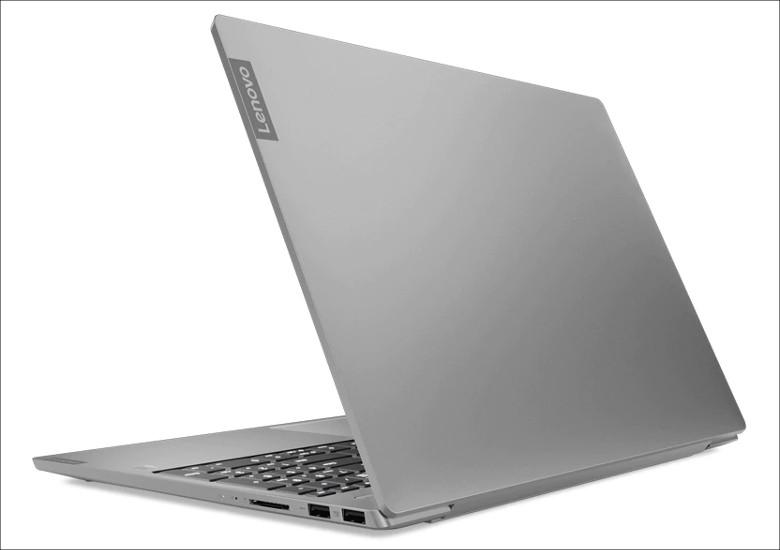 Lenovo IdeaPad S540 (15)