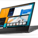 Lenovo Yoga C630 - Windows on Snapdragon!の13.3インチコンバーチブル2 in 1、いよいよ日本での販売がスタート !