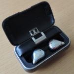 mifo O5 ワイヤレスイヤホン レビュー - 高い防水性能と高級感のあるデザインを備えた完全ワイヤレス!(実機レビュー)