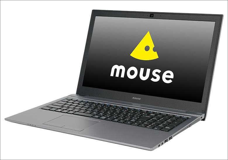 マウス m-Book N(N510)