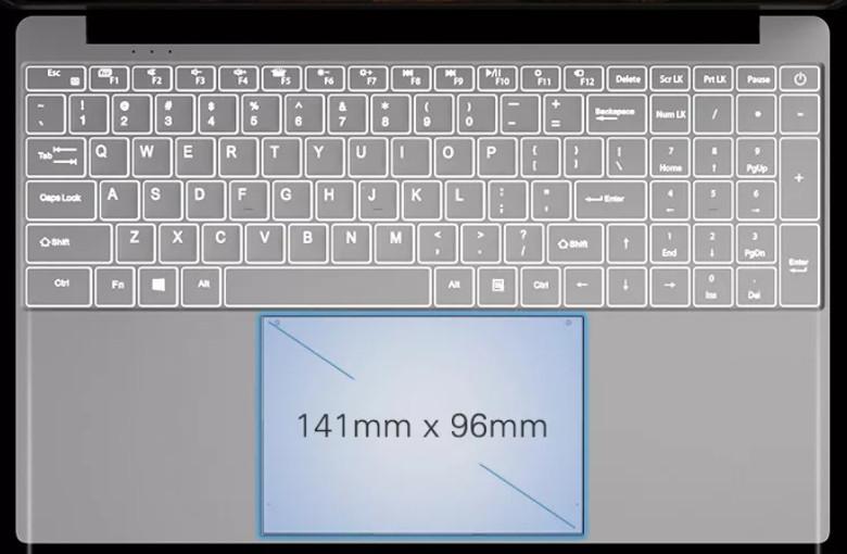 T-bao Tbook X9