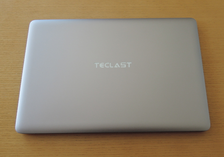 Teclast F7 Plus 天板