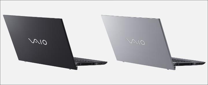 VAIO S15(2019)