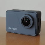 AKASO V50 Pro レビュー - 1万円強で購入できるアクションカメラを試してみました。静止画も動画も独特の面白さがあります(実機レビュー)
