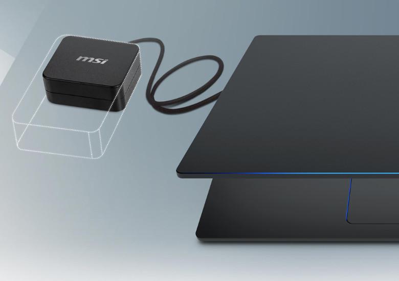 MSI PS63 Modern 2019/05