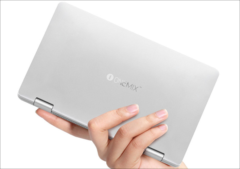 One Netbook One Mix 3